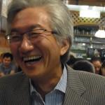 表現者塾と西田昌司さん