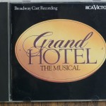 ミュージカル「グランドホテル」の現代性
